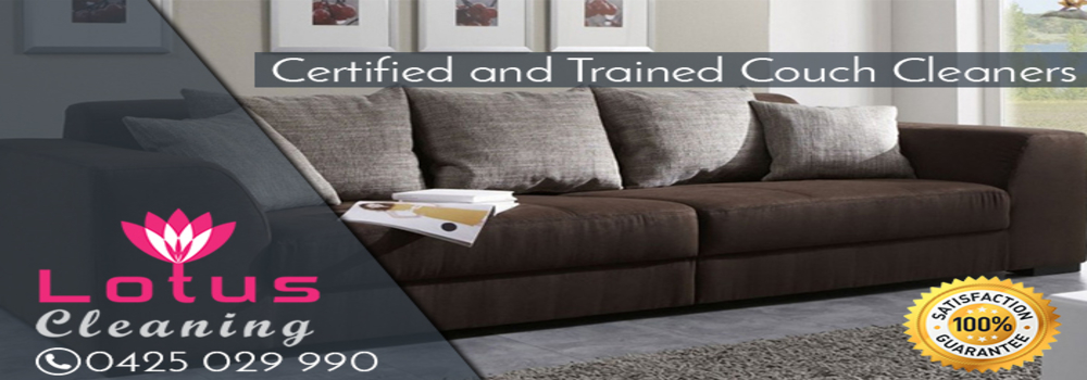 Couch Cleaning Coochiemudlo Island